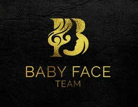 #46 for Build logo for Baby Face Team af pankajjhp