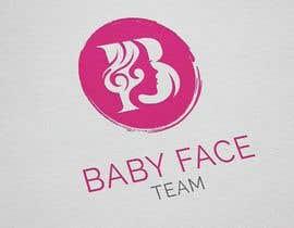 #49 for Build logo for Baby Face Team af pankajjhp