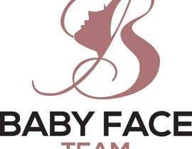 #76 for Build logo for Baby Face Team af hasibalhasan139