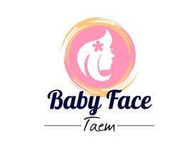 #44 for Build logo for Baby Face Team af Ahmed46001