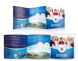 #2 for Brochure templates af webeetron