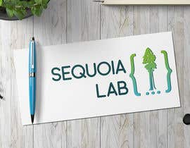 #67 for LOGO design - Sequoia Lab by blindemptiness