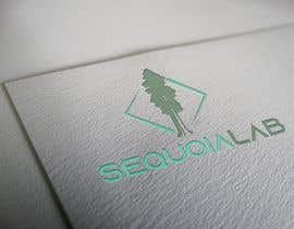 #220 for LOGO design - Sequoia Lab by joselgarciaf1