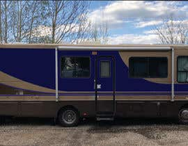 #14 for Make a 20-year-old RV look better by adding 1 paint color af hasibalhasan139