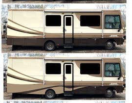 #10 for Make a 20-year-old RV look better by adding 1 paint color af NatalieNikkol