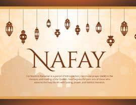 nº 29 pour Design a Background for Shop Board, Brochure, Card par hamzaikram313