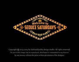 #304 для Logo Design - SEDUCE от SafeAndQuality