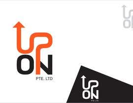 #32 untuk Logo/name card/letter head Design for UPON.SG oleh ImArtist