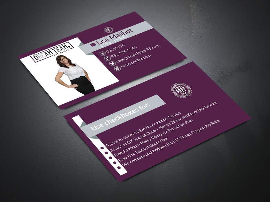 Конкурсная заявка №257 для Business Cards for our Team