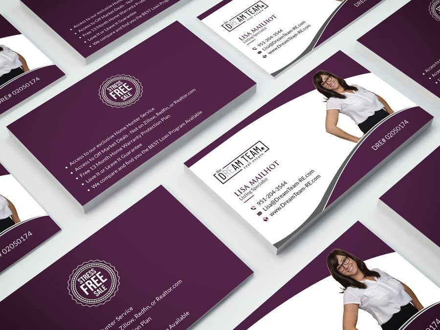 Конкурсная заявка №37 для Business Cards for our Team