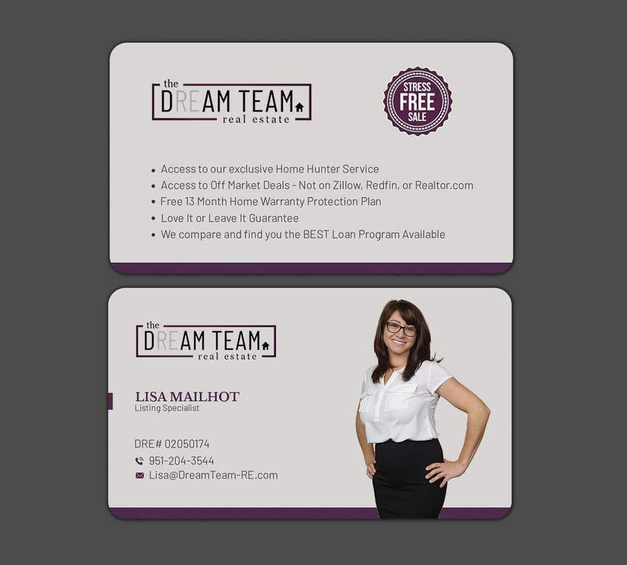Конкурсная заявка №316 для Business Cards for our Team