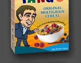 #6 for Create Cereal Boxes af Cmyksonu