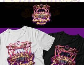 eliartdesigns tarafından Creative Baseball T-shirt Logos için no 24