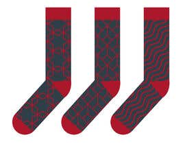 #8 for design a pair of socks af leonardoluna1