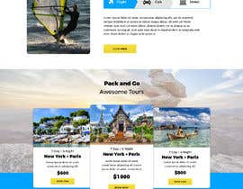 #10 for Web Layout Design by smsanto