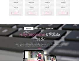 #1 для Web Layout Design от Aanaaya