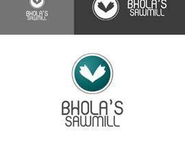 athenaagyz tarafından Make logo for sawmill için no 65