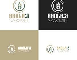 charisagse tarafından Make logo for sawmill için no 64
