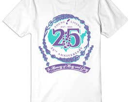 #34 for Graphic design for Tee Shirts af feramahateasril