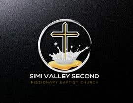 #94 for Design a church logo by SondipBala