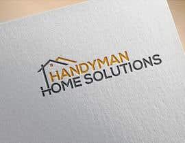 Msahona348 tarafından Handyman Home Solutions için no 89