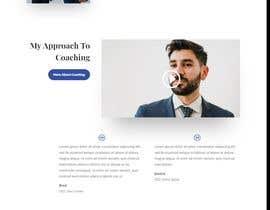 #10 для Design front page of website от tanjina4