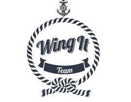 #50 , Logo for Sailboat Wing-It 来自 ciprilisticus