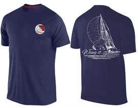 #36 , Logo for Sailboat Wing-It 来自 WendyRV