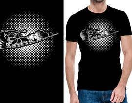 SajeebHasan360 tarafından T-shirt Design için no 40