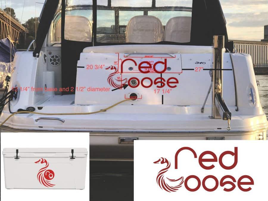 Konkurrenceindlæg #47 for Logo / Name for My Boat