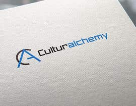 #170 for Culturalchemy Brand by VisualandPrint