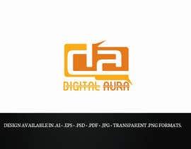 #418 untuk LOGO DESIGN FOR DIGITAL MARKETING AND BUSINESS SOLUTIONS oleh JohnDigiTech
