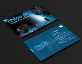 #311 for Business card design by bestdesign776