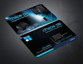 #314 for Business card design by shorifuddin177