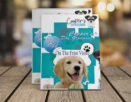 #13 для A5 Dog Grooming Flyer от khadizaruh