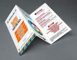 nº 5 pour Corporate identity set required: brochure, email newsletter, email signature, social page layouts, business cards par thmdesign