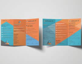 nº 16 pour Corporate identity set required: brochure, email newsletter, email signature, social page layouts, business cards par shahfakir