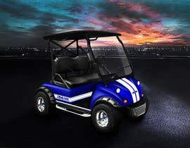 #8 cho Photoshop attractive LED headlights onto golf cart bởi imurahman