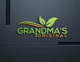 "#13 for Illustration Sketch Logo for ""Grandma's Original"" by ffaysalfokir"