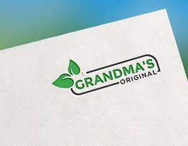 "#15 for Illustration Sketch Logo for ""Grandma's Original"" by golddesign07"