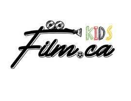 #12 для Logo for a film kids от ReadyPlayer01