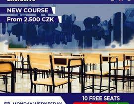 #55 for Design a booking course template af deepakbisht646