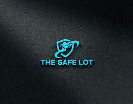 #21 для The Safe Lot от customdesign995
