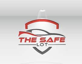 #52 для The Safe Lot от aktherafsana513