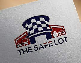 #64 для The Safe Lot от shakilhossain711