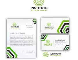 #177 cho Complete brand identity! Rebrand, new logo, new business cards and letterhead bởi uxANDui