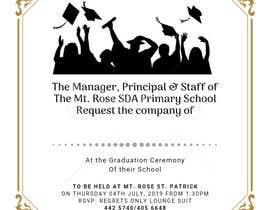 Číslo 11 pro uživatele Graduation Invitation od uživatele wannurasilah