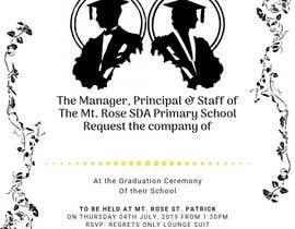Číslo 13 pro uživatele Graduation Invitation od uživatele wannurasilah