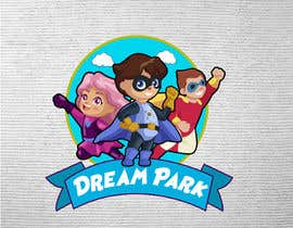 #18 for Logo for amusement indoor park by aries000