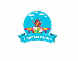 #23 for Logo for amusement indoor park by IkbalMI